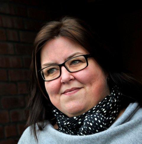 TILGJENGELIGHET: – På Norsksenteret har vi lagt til rette for å ta statsborgerprøven to ganger i måneden. Andre steder gjennomfører de kanskje ikke prøvene så hyppig, sier rektor Kjersti Lilleby.