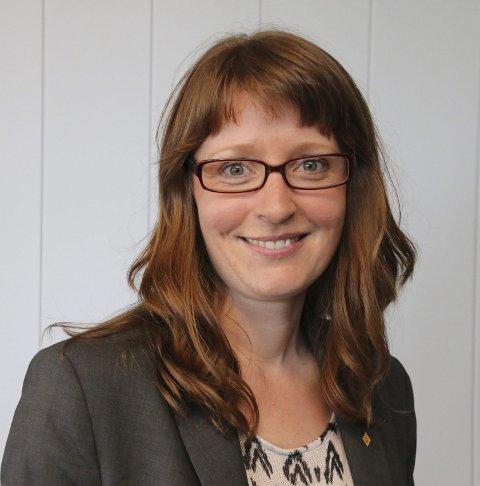 KrF-politiker Ingelin Noresjø blir 2. nestleder.