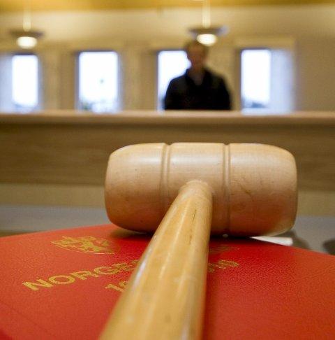 Ikke fengsel: Våler-karen slipper å sone i fengsel.