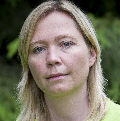 FORESLÅR: Hilde Sørli og Venstre vil foreslå ny innbyggerundersøkelse.FOTO: JENS HAUGEN