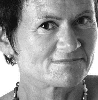 VALGT: Britt-Ellen Negård.