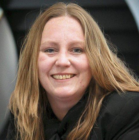 JA: Lise Selnes sier ja til å bli ordførerkandidat igjen.FOTO: OLE-JOHNNY MYHRVOLD