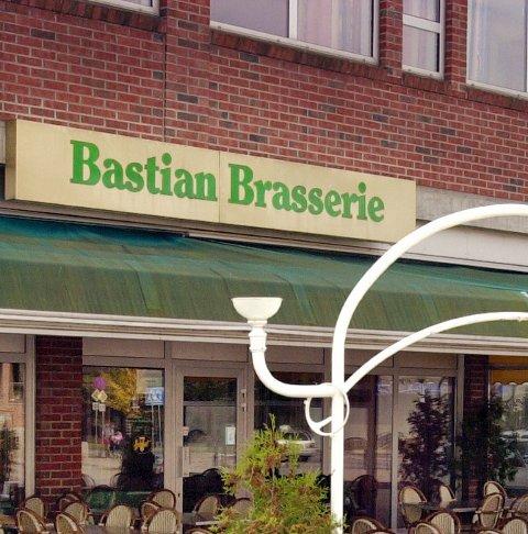 NY RESTAURANT: Det kan bli ny servering i lokalene etter Bastian.FOTO: JENS HAUGEN