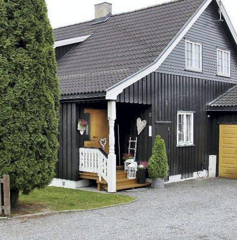 MEDHOLD: Øystein Jegerud har påpekt i to og et halvt år at taksten på hans eiendom er feil. Nå har han fått medhold klagenemnda.FOTO: SIGMUND FOSSEN