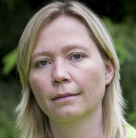 REAGERER: Hilde Sørli vil ha lovlighetskontroll av kommunestyrets vedtak.FOTO: JENS HAUGEN