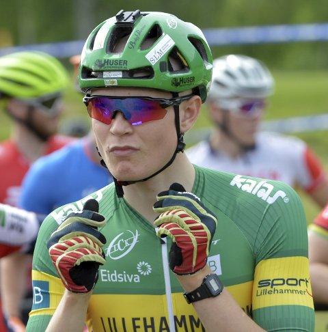 Petter Fagerhaug
