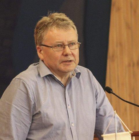 Foto: Synnøve Nyheim
