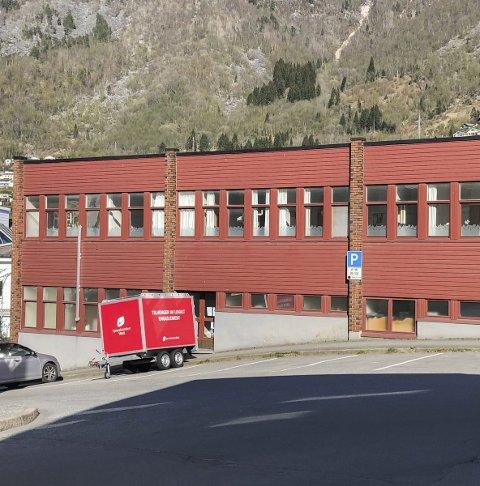 Odda: Tannhelsetenesta i Vestland ønsker å flytte «Folketannrøkta». Arkivfoto: Ernst Olsen