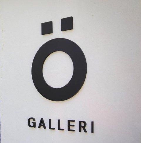 Ustilling: Galler Öinviterer til ny utstilling. Elisabeth Petch har langt fartstid innen kunstbransjen og driver nå GALLERI Ö på Tjøtta.