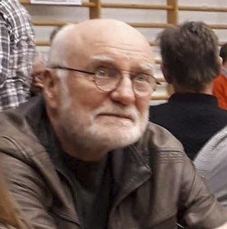 BER OM SVAR: Lars Gunnar Lingås (Rødt). arkivfoto