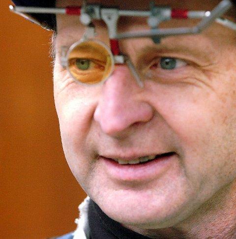 BEST: Trond Bergan. Jondalen, vant ROV-stevnet.