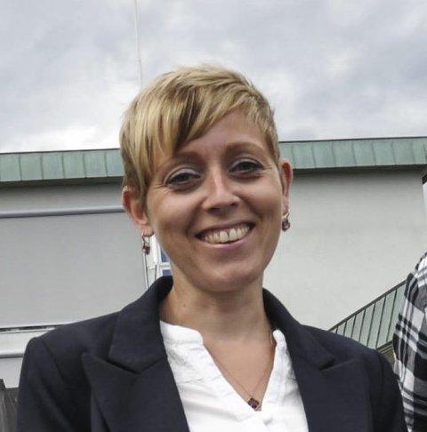 Kontroll: Jeanette Hoel (Frp) blir ny leder av Vestbys kontrollutvalg.