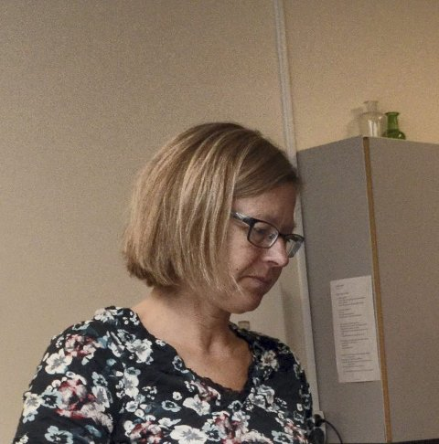 Helen Øygarden er konstituert som kommunalsjef.