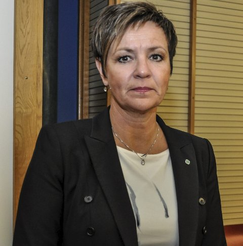 KRITISK: Anne Tingelstad Wøien (Sp).Foto: Terje Nilsen