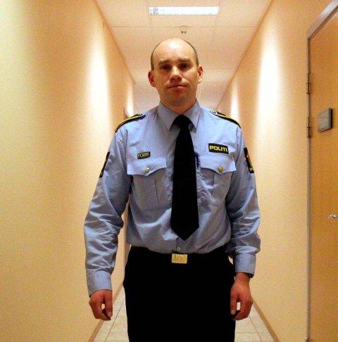 Aktor: Bjørn Bunkholt Sæter mente 19-åringen må i fengsel.