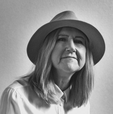 TIL BYEN: Anne Grete Preus blir å se i Porsgrunn i september.