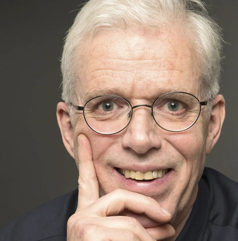Ny bok: Bjørneboe gir ut sin første roman.