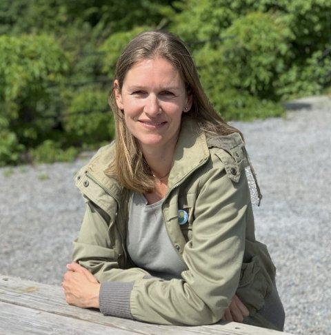 Skal se på saken: MDG-politiker Hilde Forberg Andersen.