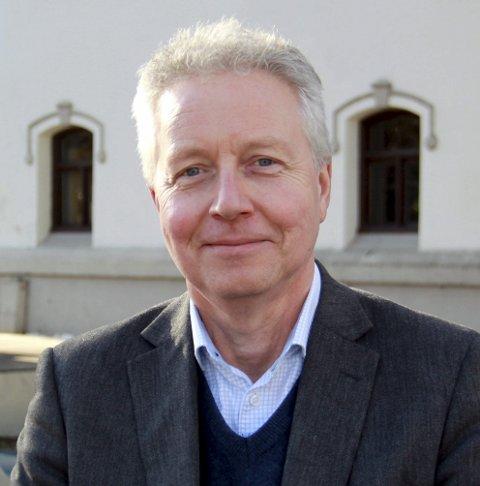 Villet: Jan-Arne Hunnestad sier karantenen var riktig.