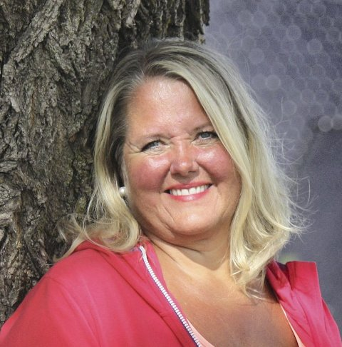 Nes-ordfører Grete Sjøli. Foto: Per Stokkebryn