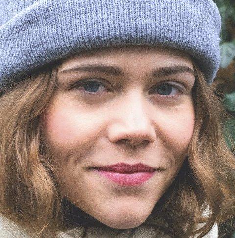 Nominert: Ida Stein fra Sandefjord. Pressefoto