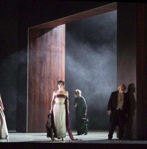 Opera: «The exterminating Angel» sendes direkte fra New York til Bølgen lørdag kveld.