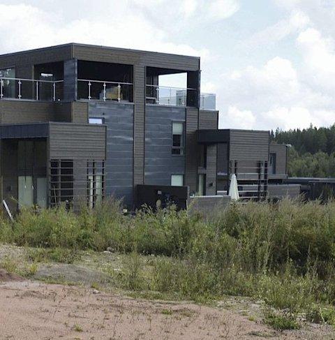 Liverud-saken i Røyken ruller videre. Boet etter konkursen er ennå ikke gjort opp.