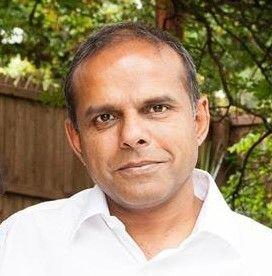 Shyam Venkatraman