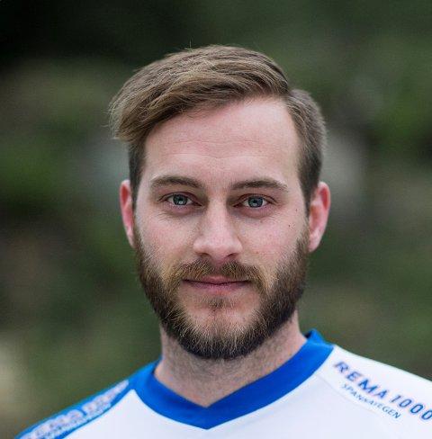 DEJA VU: - Jeg kjente det i magen, sier Erlend Haavik om da han så TV-bildene av kollapsen til den danske stjernespilleren Christian Eriksen i EM i helga.