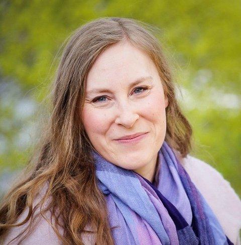 FORSLAG: Christine Grønli (MDG) foreslår at Kongsberg kommune lager en plan for  ivaretakelsen av - for eksempel - etnisiteter, kjønn, aldersgrupper og seksuell orientering. Forslaget fremmes for kommunestyret 19. mai.