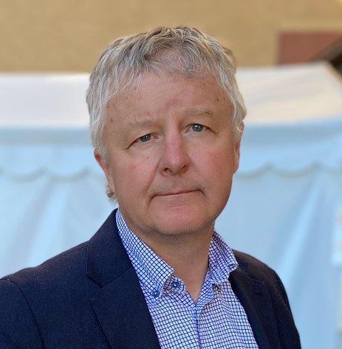 KRISELEDELSE: Det er satt kriseledelse i Horten etter nye og omfattende tiltak i kampen mot covid-19. Ordfører Are Karlsen har også innkalt til ekstraordinært formannskapsmøte mandag.