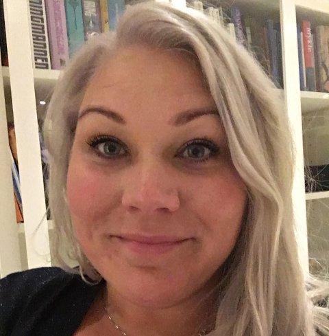 Psykologspesialist Lindis Hetland har fått den nyopprettede stillingen som kommunepsykolog i Gjesdal.