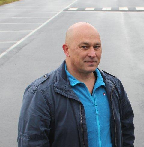 OPPGJØR: Frps kommunestyrerepresentant i Sør-Odal, Roy Magne Kanestrøm, melder seg ut av partiet.