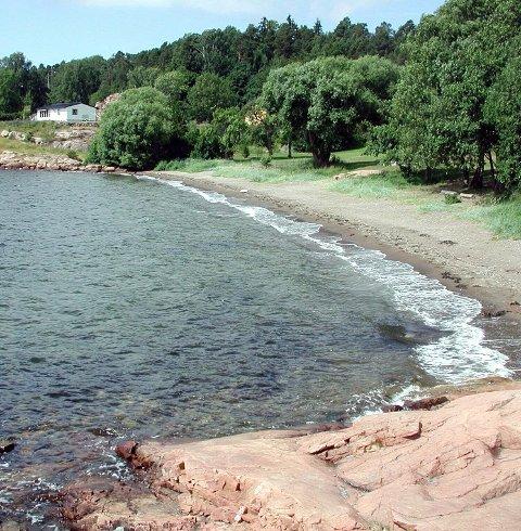 MØTE: Det blir møte om kyststi 9. februar.Ill.Foto