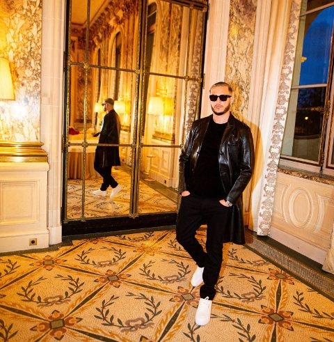 DJ Snake headliner flere av verdens største festivaler. Snart står han på scenen på Isegran.