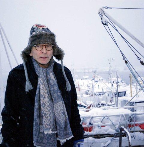 - Skal det i framtiden være mulig å drive fiskeri på fjordene, må vi bevare de få som fremdeles er uberørt, mener Arne Pedersen og Annsofie Kristiansen i Norges Kystfiskarlag.