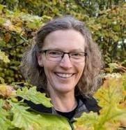 Anne Sverdrup-Thygeson, professor i alt det grønne