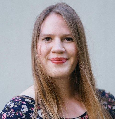 Marianne Ek Malmåsen fra Borg.