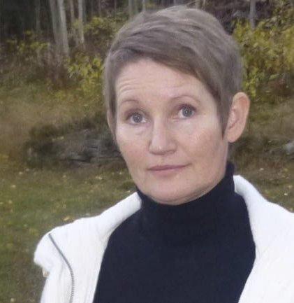 Foredrags: Thea Svenkerud kommer.Foto: privat