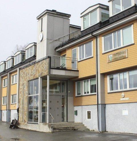 hattfjelldal kommune no
