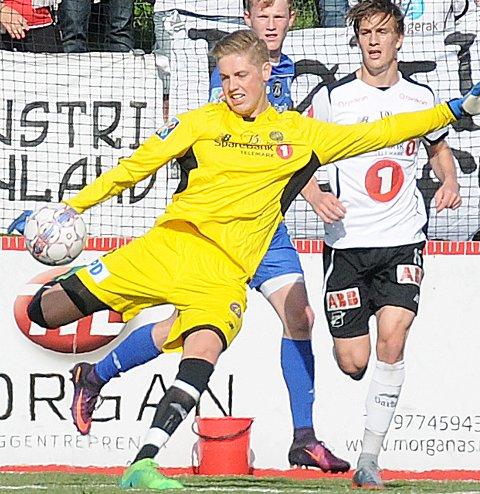TRAVEL I: Anders Klemensson.