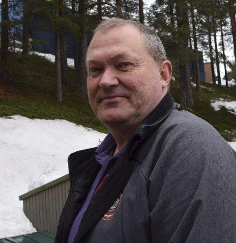 PASS PÅ: Morten Kaarstein advarer mot langfinga tyver.