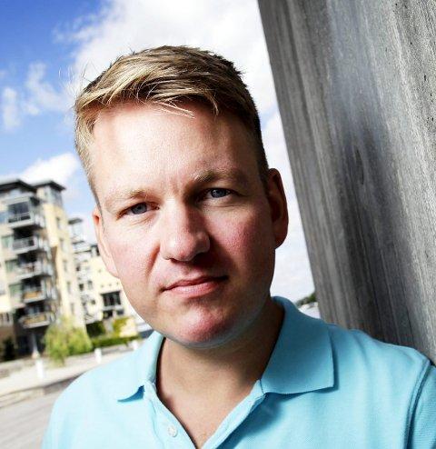 Anders Tyvand (KrF)