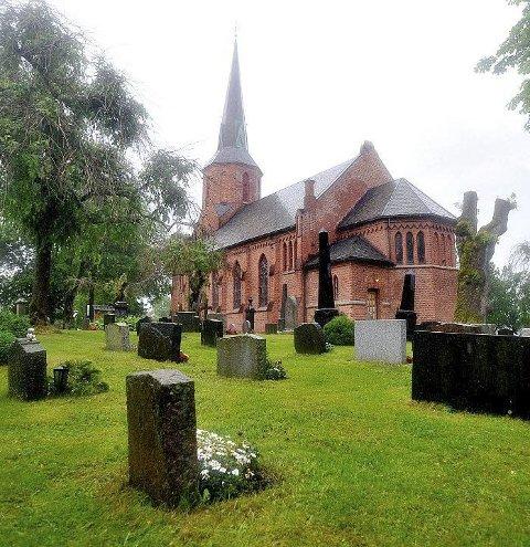 Konfirmasjonsgudstjenester: Vestby kirke.