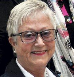 Sylvia Kaarud