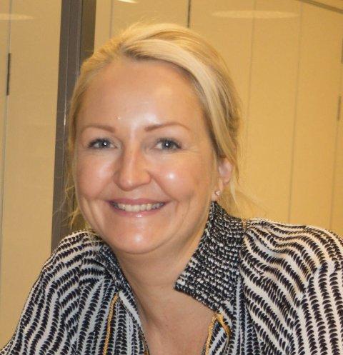 GRATIS WEBINAR: Kjersti Wangen i Klosser inviterer til gratis seminar på nett for næringslivet.