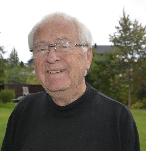 Gleder seg: Tidligere operasjef Arnold Skaug.