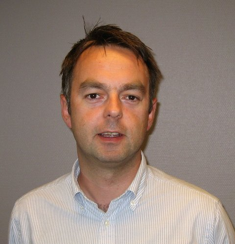 Geir Vangsnes er distriktssjef for Kreftforeningen i Sogn og Fjordane og Hordaland.