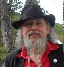 Odd VIngmyr Nicolaysen i Vestvågøy Rødt.