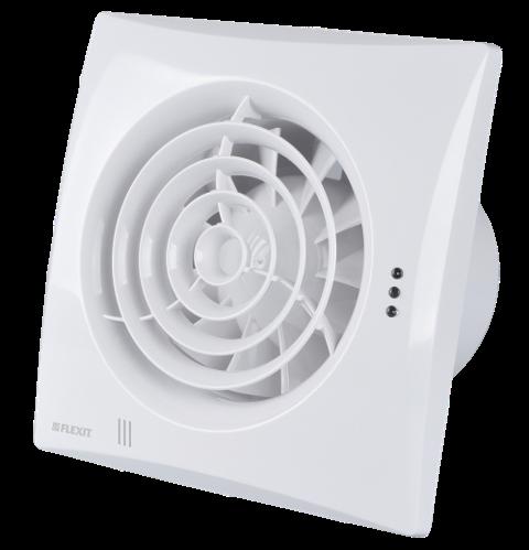 MÅ IKKE BRUKES: I fjor sendte Flexit ut en advarsel til samtlige husstander i Norge, der Flexit tilbakekalte den eldre versjonen av baderomsviften Silent Eco etter enkelte branntilløp. Nå kommer de med en nødvendig påminnelse.
